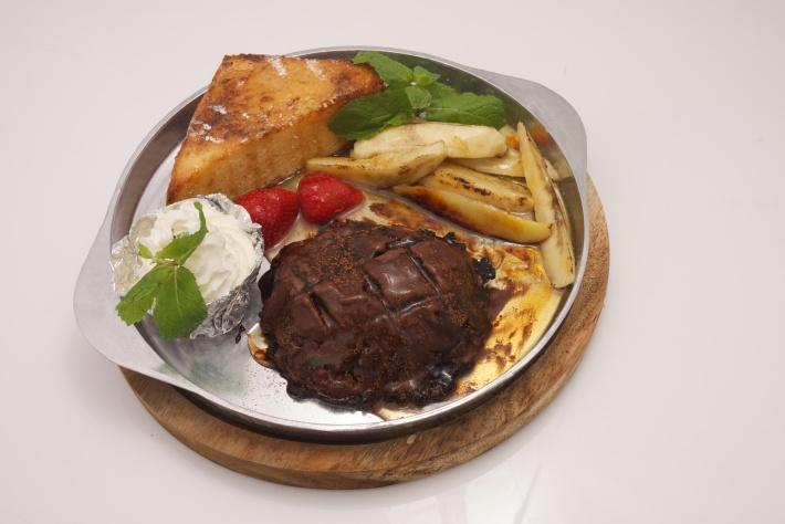 us steak-medium rare00